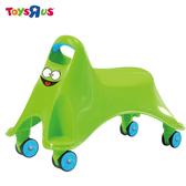 玩具反斗城 兒童可愛滑步車-綠