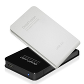 "[富廉網] 伽利略 Digifusion HD-329U3S USB3.0 2.5"" SATA III SSD/HDD 硬碟外接盒"