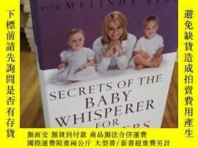 二手書博民逛書店Secrets罕見of the Baby Whisperer f