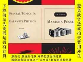 二手書博民逛書店Special罕見Topics in Calamity Physics校園秘案,英文原版Y449990 Mar