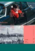 蕭敬騰 欲望反光 CHIC街拍版 CD 贈巴黎街拍寫真+時尚透明i.t袋 (購潮8) 免運