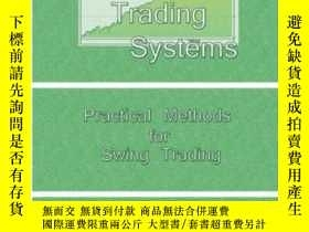 二手書博民逛書店Mean罕見Reversion Trading SystemsY364682 Dr Howard B Band
