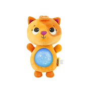 【美國 B.Toys 感統玩具】 胖咪肚咕 BX1675Z