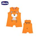 chicco-陽光動物-印圖立體背心兔裝-小虎