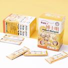 【博士明】專利葉黃素(金盞花萃取)-全新升級配方(30包/盒)