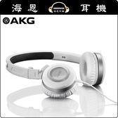 【海恩數位】AKG K430 摺疊迷你頭戴耳罩式耳機 附音量控制 台灣總代理公司貨保固 ﹝白﹞