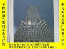 二手書博民逛書店NEW罕見YORK A PHOTOGRAPHIC JOURNEY