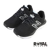 New Balance 680 黑白 D楦 緩震 透氣 慢跑鞋 女款 NO.J0942【新竹皇家 W680LK7】