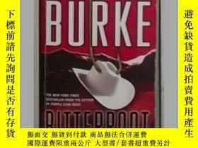 二手書博民逛書店《罕見Bitterroot 》James Lee Burke 著