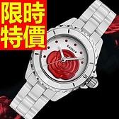陶瓷錶-素雅俏麗好搭女手錶56v21[時尚巴黎]