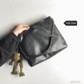 高級感流行大包包女包新款2020時尚百搭質感大容量單肩斜挎托特包