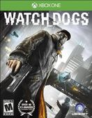 X1 Watch Dogs 看門狗(美版代購)