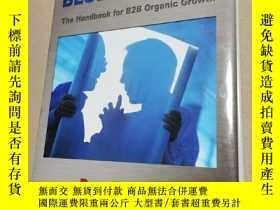 二手書博民逛書店New罕見Product Blueprinting: The Handbook for B2B Organic G