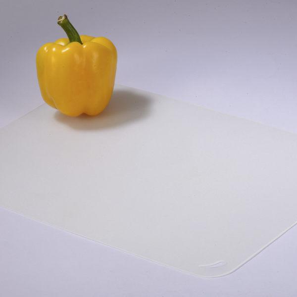 日本製mju-func®妙屋房銀纖維抗抑菌防臭薄型砧板/料理板(大)CB3826-尺寸:380 × 260× 1.4mm
