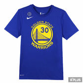 NIKE 男 AS GSW M NK DRY TEE ES NN  圓領T(短)- 870775496