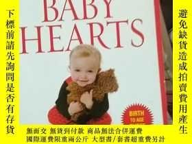 二手書博民逛書店Baby罕見Hearts: A Guide to Giving
