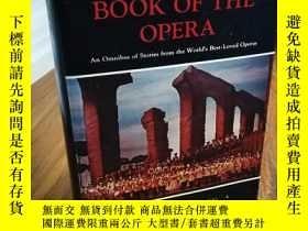二手書博民逛書店THE罕見BARNES BOOK OF THE OPERA:AN