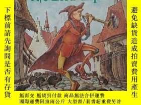 二手書博民逛書店THE罕見PIED PIPERY189569 出版1991