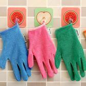 韓國女搓澡巾搓泥手套洗澡巾強力搓灰五指雙面免搓搓澡刷全館免運!