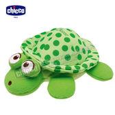 【chicco】神奇感溫烏龜洗澡玩具