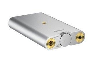 SONY PHA-2A 高階可攜式耳機擴大機【 台灣索尼公司貨】