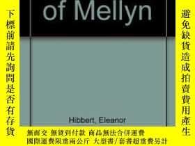 二手書博民逛書店Mistress罕見Of MellynY256260 Eleanor Hibbert Doubleday Bo