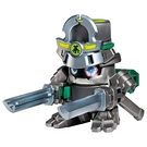 《 激鬥瓶蓋人 》BOT-14 冷鋼玉露武士 / JOYBUS玩具百貨