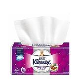 [COSCO代購] W112200 Kleenex 舒潔 三層抽取式衛生紙 110張 X 60入