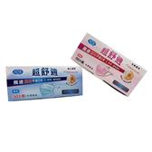【任三入9折】AOK飛速 - 醫用平面口罩(未滅菌) 50入/盒