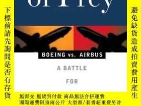 二手書博民逛書店Birds罕見of Prey: Boeing vs. Airbus: A Battle for the Skies