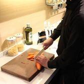 越南正宗鐵木砧板實木切菜板粘板越南蜆木鉆板整木長方形面板案板  SMY8897【男人與流行】
