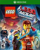 X1 The LEGO Movie Videogame 樂高玩電影(美版代購)