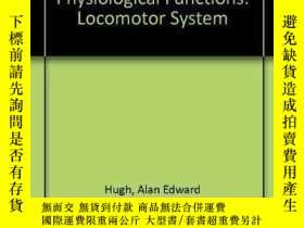 二手書博民逛書店Locomotor罕見system (His Programme