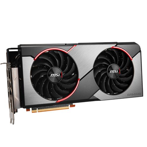 MSI 微星 Radeon RX 5700 GAMING X 8G PCI-E 4.0 顯示卡