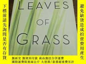 二手書博民逛書店leaves罕見of grassY271632 walt whi