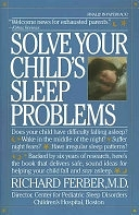 二手書博民逛書店 《Solve Your Child s Sleep Problems》 R2Y ISBN:0671620991│Touchstone