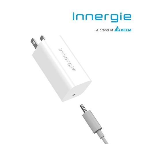 台達電 Innergie power gear 65U PRO 65瓦 筆電充電器