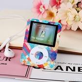 正品彩屏mp3音樂播放器MP4可愛男女學生小巧隨身聽錄音運動p5外放 樂事館新品
