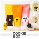 【即期品】韓國 MISSHA LINE FRIENDS 洗面乳 150ml 熊大 兔兔 莎莉 保濕 清潔 潔膚 溫和 *餅乾盒子*