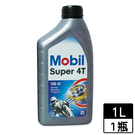 美孚 超級4T機油1L (15W40)【愛買】