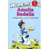 ~麥克 ~An I Can Read AMELIA BEDELIA 英文讀本CD 汪培廷的