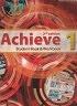 二手書R2YBb《Achieve 2e 1 Student Book&Workb