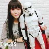 Star wars 星際大戰 白兵 帝國風暴兵 31吋 79公分 巨型可動公仔 COCOS SW1488