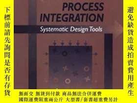 二手書博民逛書店Pollution罕見Prevention Through Process Integration: System