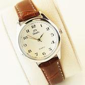 【24H】皮帶韓版女士錶防水學生石英錶夜光情侶腕錶 交換禮物 生日禮物