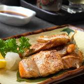 微光日燿 挪威鮭魚腹鰭 500g/包