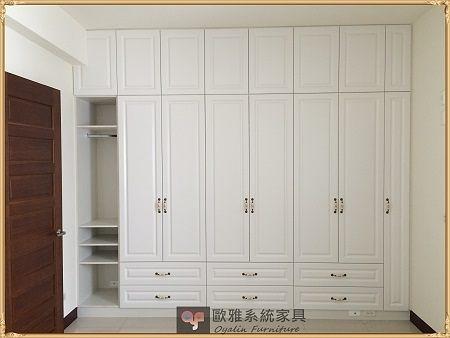 【系統家具】系統家具 /居家風格/EGGER / 鄉村風格系統衣櫃