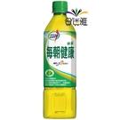 【免運直送】每朝健康綠茶900ml(12瓶/箱)X1箱【合迷雅好物超級商城】-01