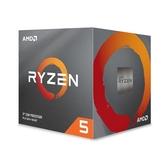 AMD Ryzen 5 3500X R5-3500X 處理器 100-100000158BOX