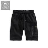 【Roush】 MA-1側口袋工裝短棉褲 -【2020022】